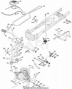 Craftsman Lawn Tractor Electrical Diagram