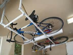 garage bike rack inspirations the better garages diy