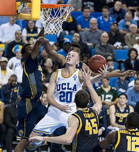UCLA men's basketball struggles with player injury ...