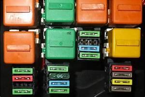 Bmw 840 Fuse Box