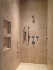 Bathroom Remodeling Walk-In Shower