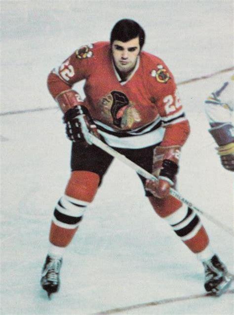 jerry korab chicago blackhawks  hockeygods