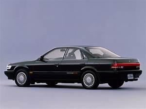 Nissan Bluebird Sss Twin Cam Turbo Hardtop  U12   U0026 39 1987 U201391