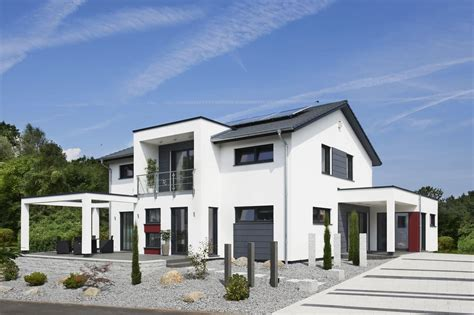 Fertighäuser 2 Familienhaus by Fertighaus Oder Massivbau Der Bauherr