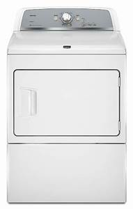 Maytag Dryer  Model Mgdx500xw1 Parts And Repair Help