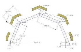 gambrel roof angles calculator gambrel roof question With 36 foot trusses