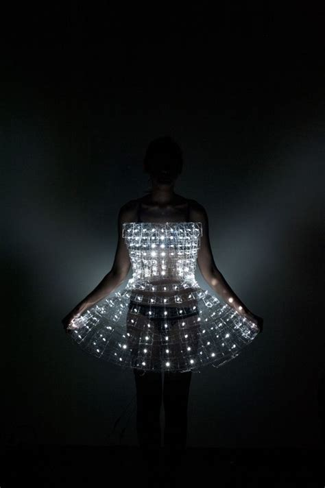 wearable led lights my goes to 11 shiping toohey cinderella