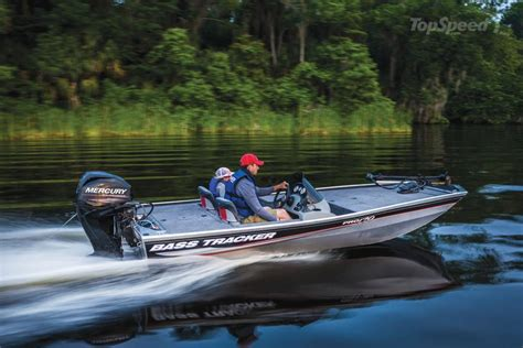 Bass Tracker Jet Boat Reviews by 2015 Tracker Pro 170 Picture 618341 Boat Review Top
