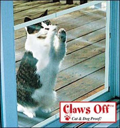 claws patio screen door protector patio