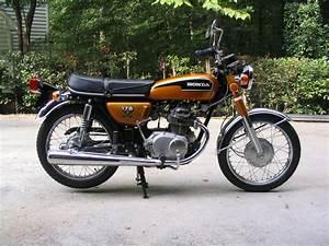 Cb Auto : honda cb 175 specs 1968 1969 autoevolution ~ Gottalentnigeria.com Avis de Voitures