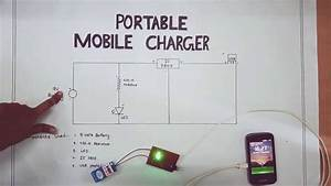Non Usb 12 Volt Phone Charger Wiring Diagram