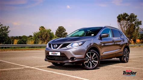 nissan s expanded qashqai range is still one of our top picks auto trader south africa