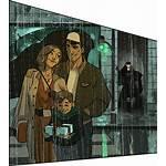 Overwatch Reaper Reflections Morrison Jack Reyes Comics
