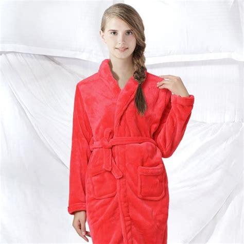 robe de chambre femme en polaire robe de chambre polaire femme