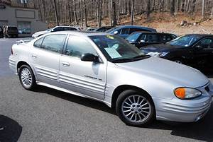 Used 2001 Pontiac Grand Am For Sale