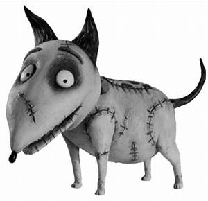 Sparky (Frankenweenie) | Feature film, The o'jays and ...