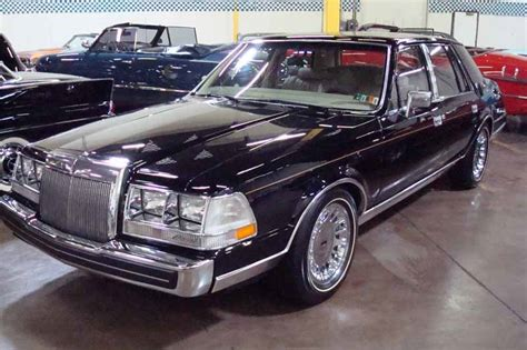 how to sell used cars 1985 lincoln continental navigation system 1985 lincoln continental information and photos momentcar