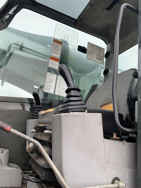 gw   boom crane excavator dogface heavy equipment sales dogface heavy equipment sales