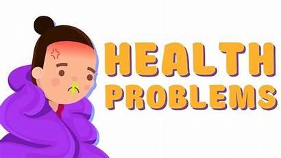 Health Problems Vocabulary Learn English Haven Webenglish