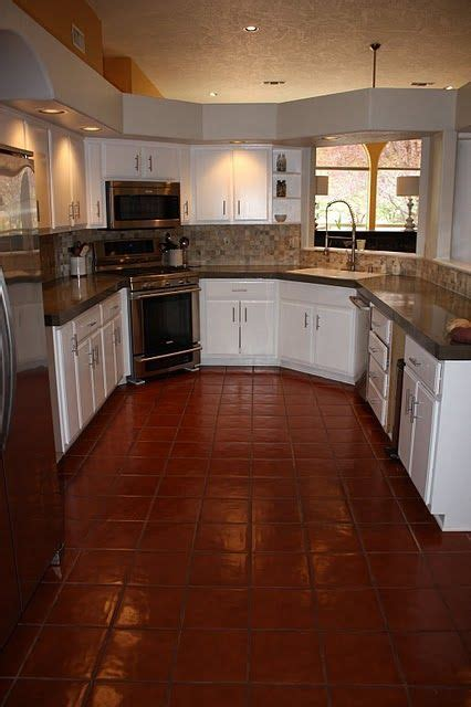 How To Cover A Tile Countertop by How To Cover Tile Cabinet Tops With Self Leveling Concrete