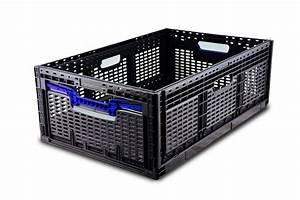 Foldable, Crate, Box