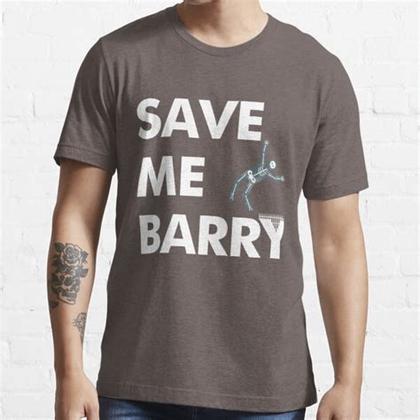 Barry T Shirts Redbubble