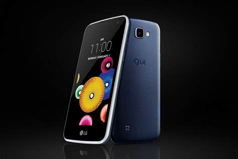 best range lg is launching its k10 and k4 smartphones around the