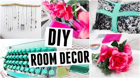 diy room decor  spring  cycle household items youtube