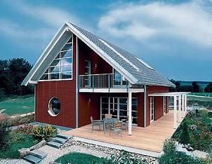 Bodenplatte Preis Qm : fertighaus fertigh user edition rot 133 80 qm und satteldach als holzrahmenbau von bau fritz ~ Indierocktalk.com Haus und Dekorationen