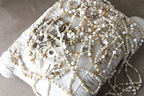 28 best pearl christmas tree garland kurt s adler 6