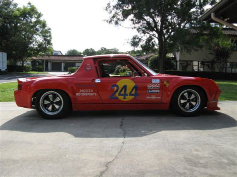 porsche 914 race cars fs porsche 914 6 vintage race car pelican parts
