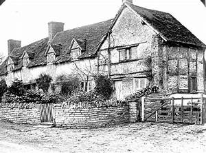 Wilmcote. Mary Arden's cottage - Our Warwickshire
