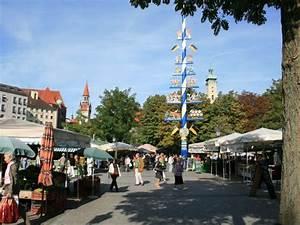 Markt De München Kontakte : m nchen viktualienmarkt ~ Yasmunasinghe.com Haus und Dekorationen