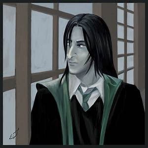 Severus by Landorie on DeviantArt