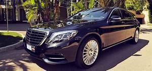 Mercedes Classe S Limousine : la nouvelle mercedes classe s five stars limousines monte carlo ~ Melissatoandfro.com Idées de Décoration