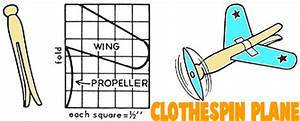 folding template for clothes airplane crafts for kids ideas to make planes paper