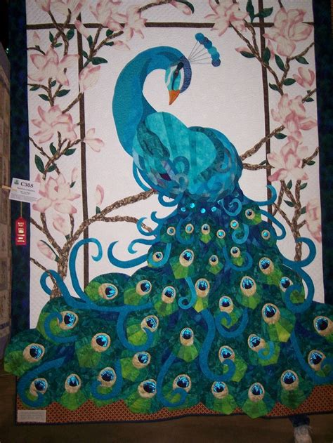 peacock applique 17 best images about applique on seaside