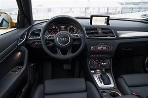 Audi Q3 Business Line : essai audi q3 restyl le fond plut t que la forme ~ Melissatoandfro.com Idées de Décoration