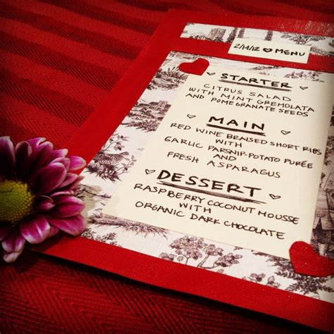 homemade valentines day gift ideas