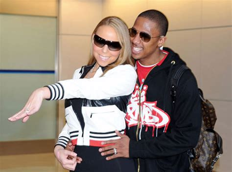 Nick Cannon Regrets Nude Pics With Mariah
