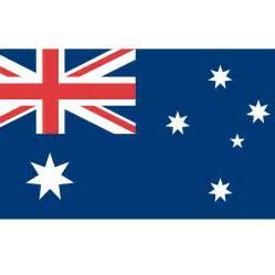 Australian Flag Clip Art