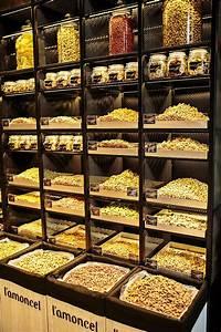 Design Shop 23 : 14 best bulk bins images on pinterest convenience store store and store design ~ Orissabook.com Haus und Dekorationen