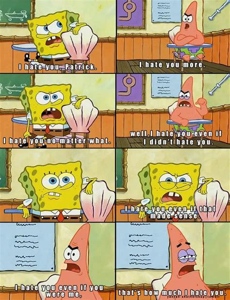 Funny Spongebob And Patrick Memes - spongebob memes spongebob pinterest best friends the egg and know your meme