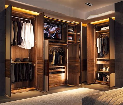 built in wardrobe i like this better than closets a