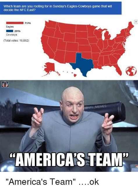 America Memes - 25 best memes about america cowboy meme and nfl america cowboy meme and nfl memes