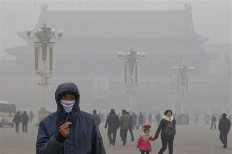 china internet users scream  clean air act china real