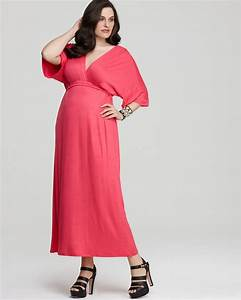 Plus size white dress with sleeves - All women dresses