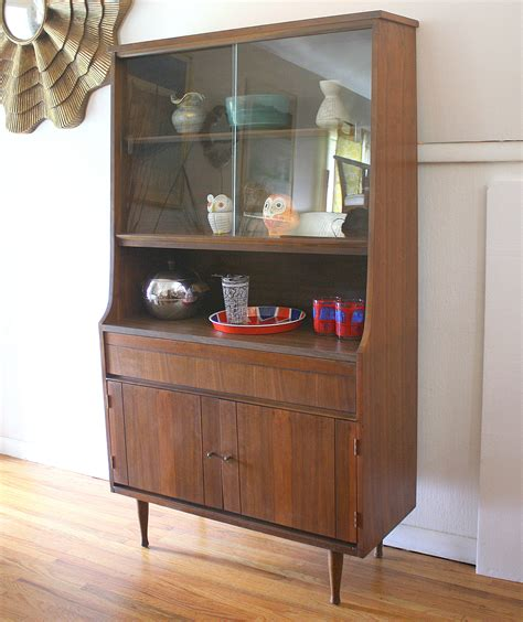 China Cabinet And Hutch by China Cabinets Hutches Picked Vintage