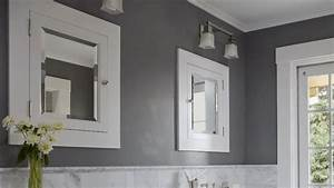 Our favorite bathroom paint colors for Kitchen cabinet trends 2018 combined with large driftwood wall art