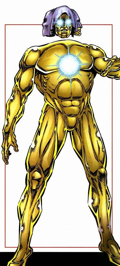 Marvel Tribunal Living Powerful Characters Universe Beings